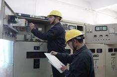 伊诺尔电气专业接线技术人员