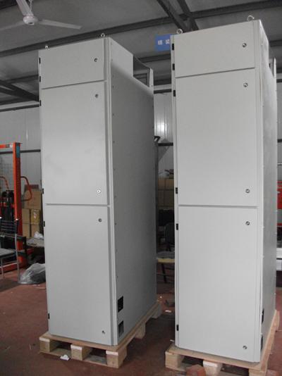 ENR-DR-0.4/44低压接地电阻柜